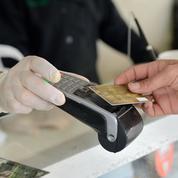 La hausse des dépenses en cartes bancaires confirme la reprise de l'économie