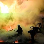 Russie: la production industrielle continue son rebond en mai