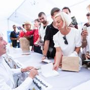 Onfray, Roumanoff, Moix… Le festival Des Livres, des Stars anime Paris ce week-end
