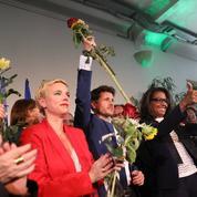 Régionales : en meeting, Bayou affirme que «la victoire est à portée de main» en Île-de-France