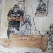 Attaque au Carrousel du Louvre en 2017 : l'assaillant des militaires condamné à 30 ans de prison