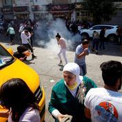 Décès d'un militant aux mains de l'Autorité palestinienne, manifestations en Cisjordanie