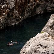Alpes-Maritimes: un mineur isolé de 10 ans se noie lors d'une sortie avec son foyer