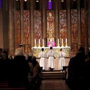 130 prêtres ordonnés en 2021, un chiffre en légère hausse