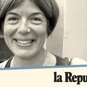 Claire Messud : «Je suis malheureuse quand je n'écris pas»