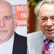 Peter Gabriel, Andrew Lloyd Webber et le monde du spectacle vivant attaquent Boris Johnson sur sa gestion de la pandémie