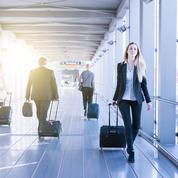 «On ne conclut pas un contrat à distance» : les cadres s'interrogent sur l'avenir des voyages d'affaires