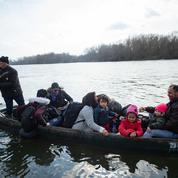 Que contient le pacte migratoire signé en 2016 entre l'UE et la Turquie ?