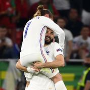 Pourquoi Benzema a tiré le penalty des Bleus à la place de Griezmann