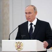 Poutine est «partisan» d'un renforcement du dialogue avec l'UE