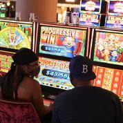 Las Vegas, se remettant peu à peu de la pandémie, accueille un nouveau casino géant
