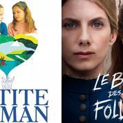 Céline Sciamma et Mélanie Laurent en lice au festival du film de Toronto