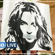Contestant son placement sous tutelle, Britney Spears explique au tribunal avoir «peur» de son père