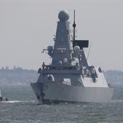 Incident en mer Noire: Moscou «proteste fermement» auprès de l'ambassadrice britannique