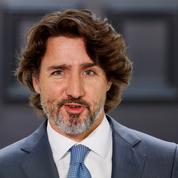 Canada: le gouvernement survit à un vote de défiance