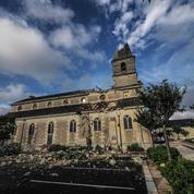 Plus de 2 millions d'euros à trouver pour réparer l'église de Saint-Nicolas-de-Bourgueil
