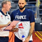 Alchimie, physique, certitudes… Les chantiers des Bleus du basket sur la route des Jeux de Tokyo