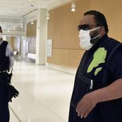 Dieudonné condamné à deux ans ferme en appel pour abus de biens sociaux et fraude fiscale