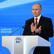 Le Kremlin regrette que l'UE refuse l'idée d'un sommet avec Poutine
