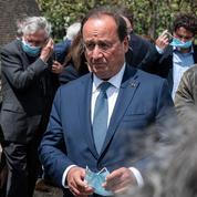 Régionales: Hollande appelle à voter Muselier, sans le nommer