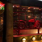 Covid-19 : Bill Wyman, ex- bassiste des Rolling Stones, contraint de fermer son restaurant à Londres