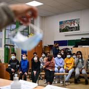 «Il est urgent de mettre fin au port du masque dans les écoles et dans les crèches»