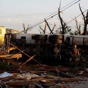 Une tornade fait au moins trois morts et des dizaines de blessés en République Tchèque
