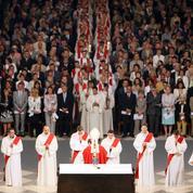 Entre joie, surprise et inquiétude, des familles de prêtres témoignent