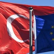 «L'Union européenne doit adopter une stratégie géopolitique globale vis-à-vis de la Turquie»
