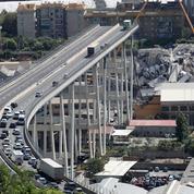 Pont de Gênes : le parquet italien demande un procès pour 59 personnes