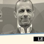 L'UEFA ne fait-elle vraiment pas de politique?