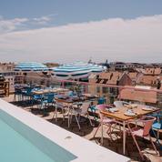 Nos 10 tables coups de cœur pour l'été à Nice