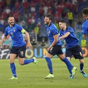 Début des 8es, Damsgaard, Italie : cinq raisons de suivre l'Euro 2020 ce samedi