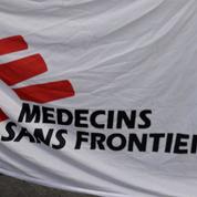 Éthiopie: trois employés de Médecins sans frontières tués dans une attaque au Tigré