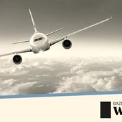 Peu de trafic dans les airs, des aéroports et un ciel trop calmes. Et si on en restait là?