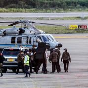 Colombie: attentat contre le président Ivan Duque