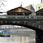 Strasbourg de nouveau réveillé par un séisme, de magnitude 4,0