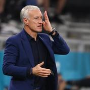 Les Bleus en 3-4-3 contre la Suisse ? Pourquoi Deschamps se pose la question