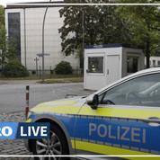 Allemagne : trois morts dans une attaque «brutale» au couteau par un Somalien