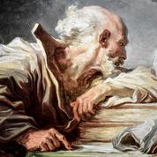 À peine redécouvert, le Philosophe lisant de Fragonard adjugé 7,68 millions d'euros