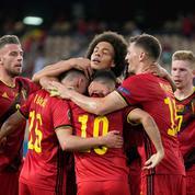 Euro : la Belgique élimine le Portugal et rejoint l'Italie en quarts de finale