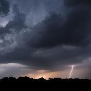 Météo : de violents orages dans le Sud-Ouest à prévoir ce dimanche en soirée