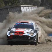 Rallye du Kenya : vainqueur, Ogier s'envole au Championnat du monde