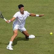 Djokovic : un chasseur de records plus affamé que jamais