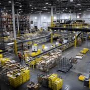 Loi climat: le Sénat s'attaque aux entrepôts de e-commerce