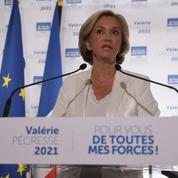 Présidentielle 2022 : «Je vais réfléchir pendant l'été» à une possible candidature, annonce Pécresse