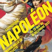 Visite exceptionnelle de l'exposition Napoléon à la Villette avec Le Figaro