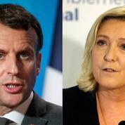 Régionales: «Le duel Macron/Le Pen au second tour de la présidentielle n'est plus inéluctable»