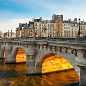 Paris : deux hommes jetés dans la Seine après une tentative de racket