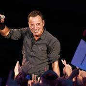 De retour sur scène, Bruce Springsteen évoque son arrestation pour conduite en état d'ivresse